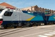 Alstom to Supply 800 Double Electric Locomotives for Indian Railways