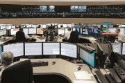Alstom Supplies Railway Control Centre in Canada