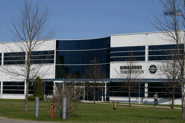 Metrolinx to Get End of Bombardier Deal