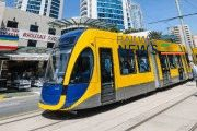 Bombardier to Supply 4 Additional FLEXITY 2 Trams to Gold Coast