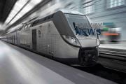 Bombardier to Supply 40 Omneo Type Emu Sets for Normandy