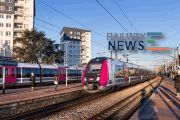 Bombardier to Supply Additional Commuter Trains to STIF and SNCF