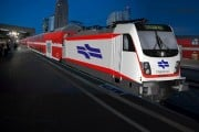 Bombardier to Supply 62 Electric Locomotives for ISR