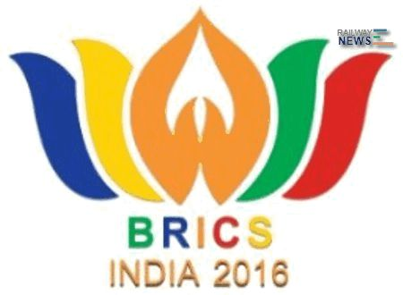 JSC Russian Railways has Participated in the BRICS Business Forum and First Trade Fair