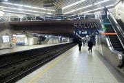 Ansaldo STS to Supply Brussels Metro Signalling System Renewal