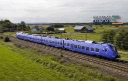 Alstom Starts Delivery of Regional Trains to Skånetrafiken