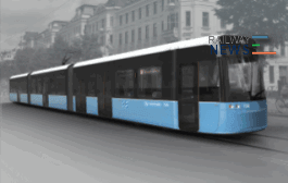 Bombardier Wins Order to Supply 40 FLEXITY Trams to the City of Gothenburg, Sweden