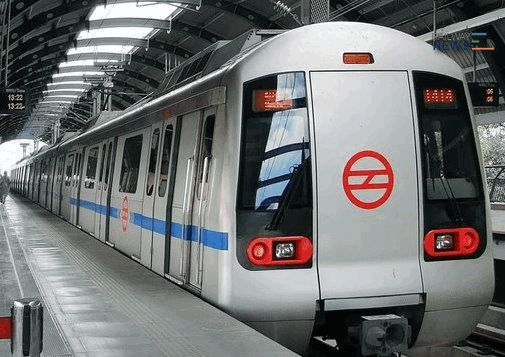 DMRC Awards Ansaldo STS – ZTE Corp. for Indian Metro project