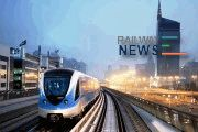 Dubai Metro Expansion Resumes on Schedule