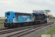 Florida Tri-Rail Trains Starts to Operate with Biodiesel