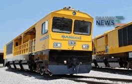 Harsco Sales New Rail Grinder in North America