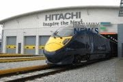 Japanese Goverment may Provide Funding Hitachi