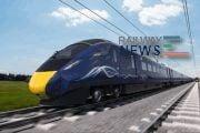 Hitachi Intercity Trains Begin Signalling Tests