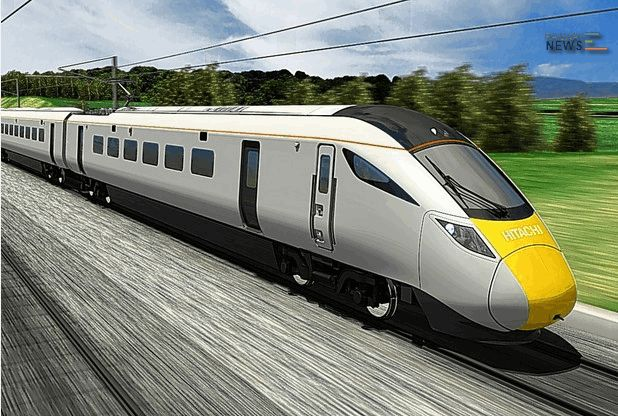Hull Trains Invests to New Hitachi Trains