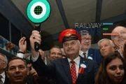 Rehabilitation And Signaling Project Of Karabük-Zonguldak Railway Line is Complete