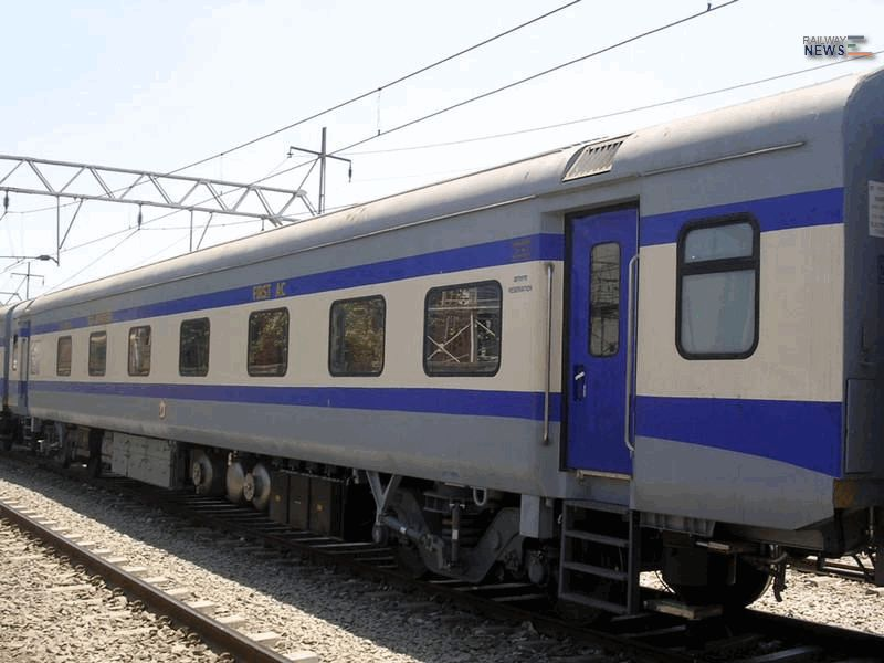 Werstern Railways Set to Cut Travel Time of Rajdhani