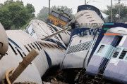 Train Crash in India : 29 Killings