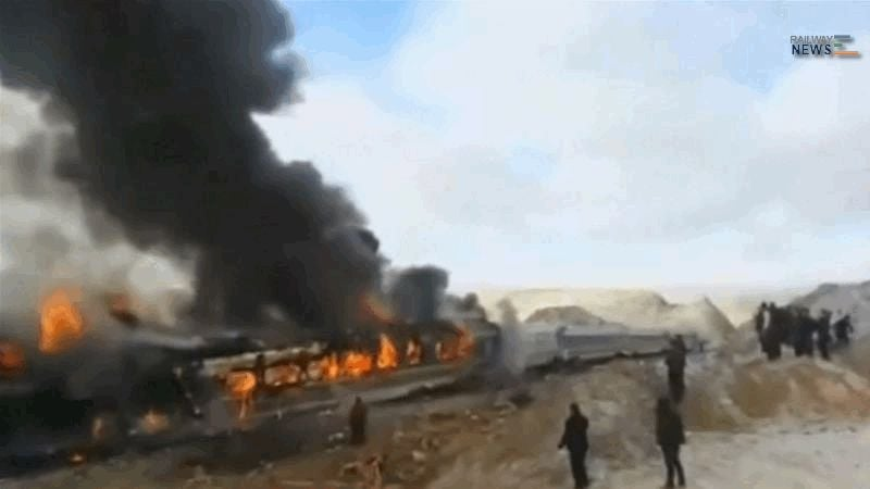 iran-train-accident