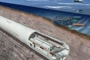 Istanbul's Eurasia Tunnel opens for test drive
