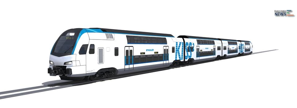 ADY will Buy More KISS EMU Trains