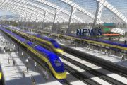 State rail authority reduces size of future bullet train stations
