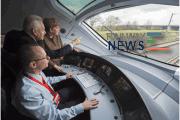 DB Opens Erfurt-Leipzig and Halle High-Speed Railway Line