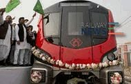 Lucknow Metro to Open on March 26 for Commercial Run