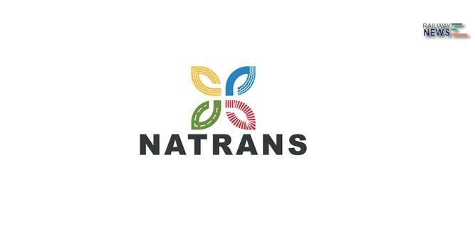 NATRANS Arabia Held at the Abu Dhabi National Exhibition Center