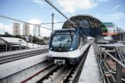 Alstom to Provide the 2nd Integrated System for Panama Metro Network