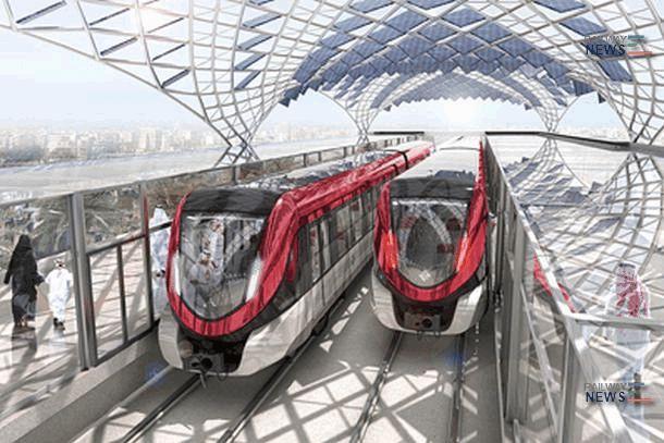 Spanish Firms Deal with Saudi Arabian Mecca-Medina Rail Contract