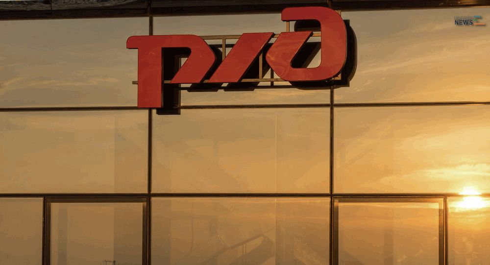 RZD and the Port of Yingkou Group have an Agreement