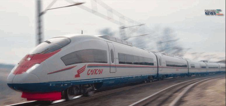 Deutsche Bank may Fund Moscow Kazan High Speed Railway Project