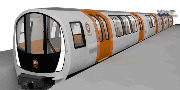 Stadler Wins 1st Contract to Supply Trains in Scotland