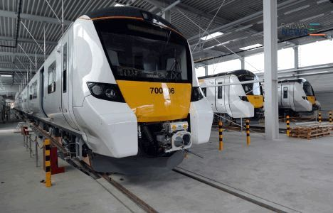Siemens to Supply New Trains for GTR