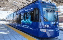 Siemens to Build 27 LRVs