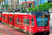 Siemens to Manufacture 45 LRVs for San Diego