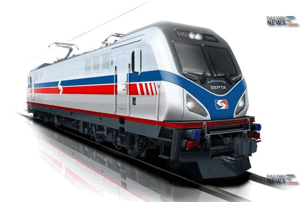 Siemens to Supply Locomotives for U.S. State of Pennsylvania