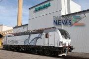 Siemens to Supply Locomotives for Operation at DB Schenker Rail