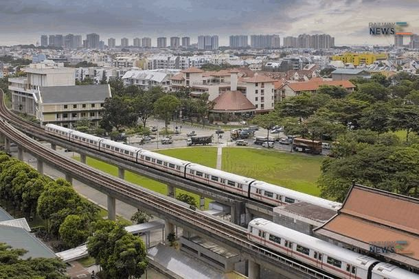Singapore to Begin Work on Metro Stations