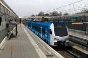 Stadler Wins Contract in the Netherlands Worth EUR 125 million