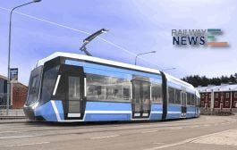 Finnish Light Rail Project Contract Awarded