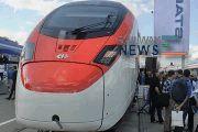 Stadler EC250 High-Speed Electric Multiple Unit (EMU), Switzerland