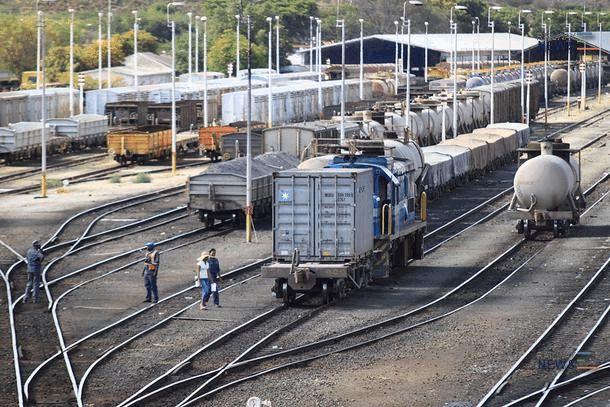 TransNamib Orders 6 GE Diesel Locomotives