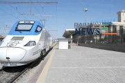 Uzbekistan Rolls Out First High Speed Railway Operations