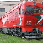Kolomna Works Delivered its First in 2012 DieselLocomotive to Belarus