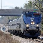 Siemens Mobility Secures €744M Order from Amtrak