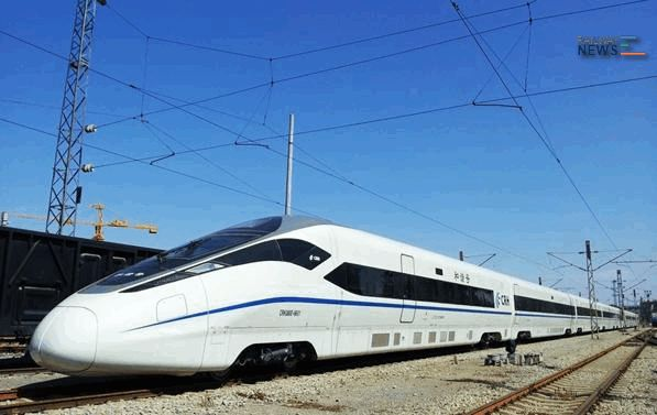 CRH High Speed Trains