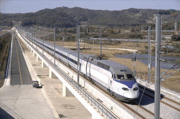 France TGV Trains