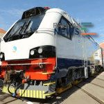 Alstom Launches the Production of on-board Transformers in Kazakhstan