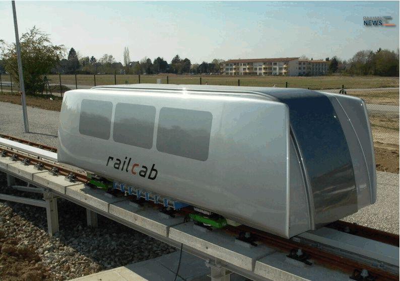 Railcab